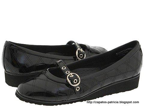 Zapatos patricia:patricia-788473