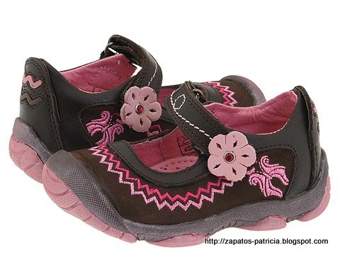 Zapatos patricia:zapatos-788476