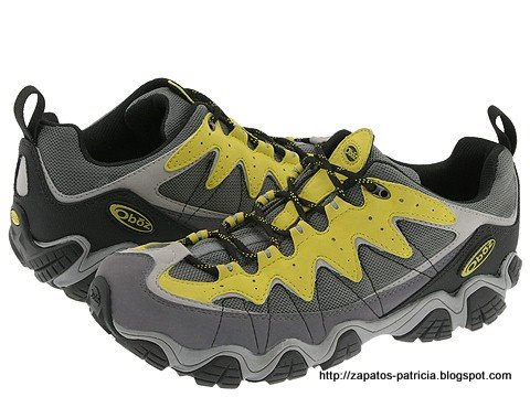 Zapatos patricia:patricia-788501