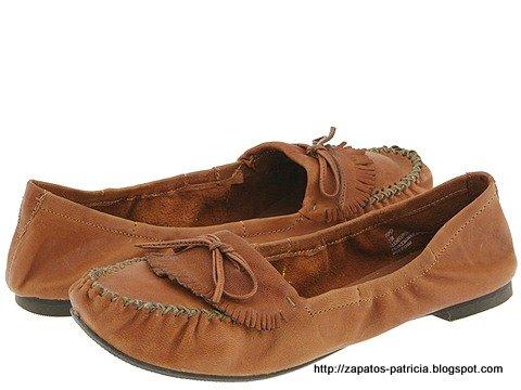 Zapatos patricia:patricia-788725