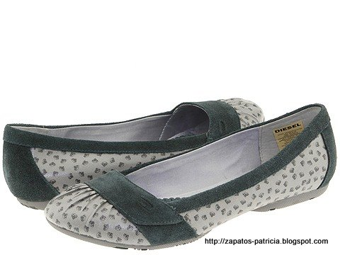 Zapatos patricia:patricia-788726