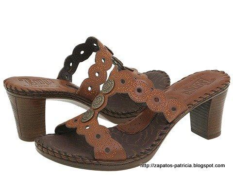 Zapatos patricia:patricia-788739