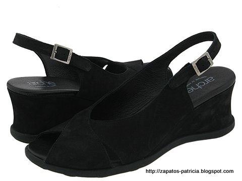 Zapatos patricia:patricia-788552