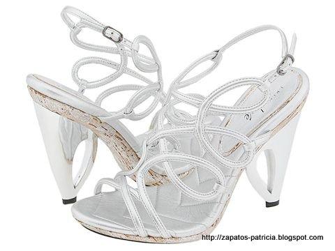 Zapatos patricia:patricia-788555
