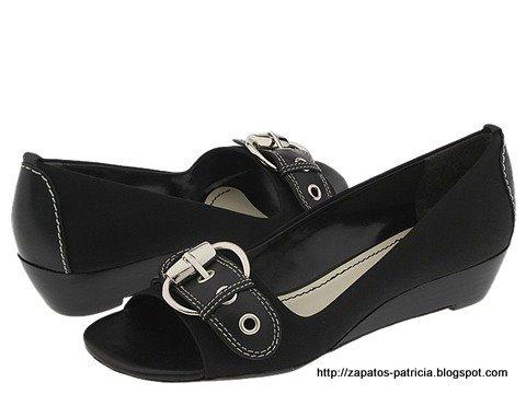 Zapatos patricia:patricia-788571