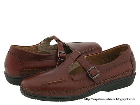 Zapatos patricia:patricia-788587