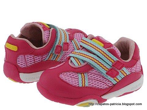 Zapatos patricia:patricia-788599