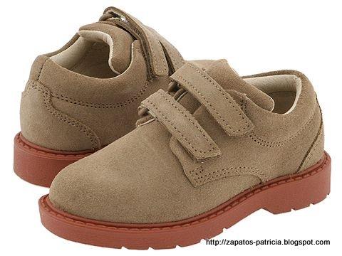 Zapatos patricia:patricia-788604