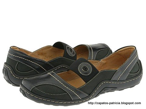 Zapatos patricia:patricia-788617