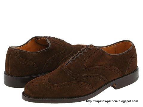 Zapatos patricia:patricia-788641