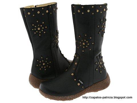 Zapatos patricia:zapatos-788639