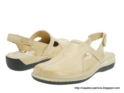 Zapatos patricia:patricia-788668
