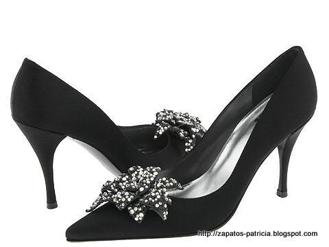 Zapatos patricia:patricia-788688