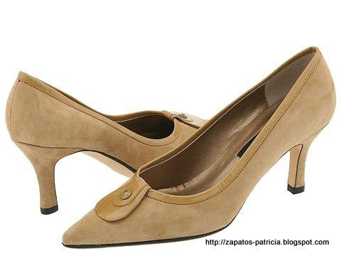 Zapatos patricia:patricia-788692