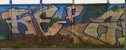 16  Grafitis