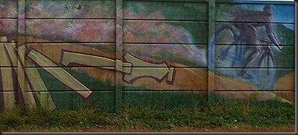 18  Grafitis