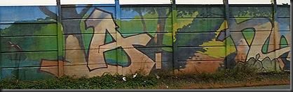 21  Grafitis