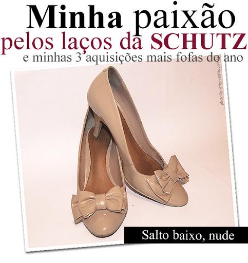 shoes1 - Sapatos - Schutz e seus laços perfeitos