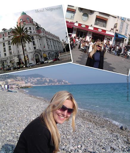 nice3 - Visitando – Nice, sul da França
