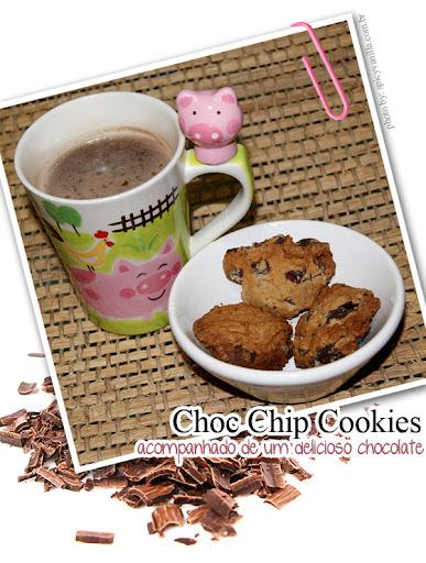 cookies4 - Do It Yorself – Choc Chip Cookies