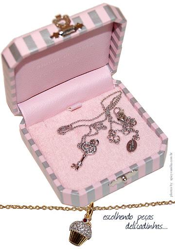juicy5 - Paixão por bijoux | Juicy Couture