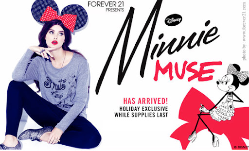 forev - Moda | Minnie Muse
