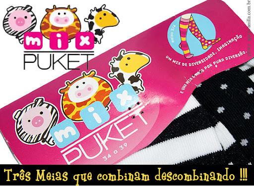 PUKET1 - Moda | Mix Puket