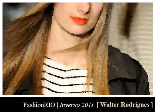 a - Fashion Rio inverno 2011 | Walter Rodrigues