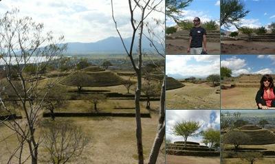 Ver ruinas en guachinango