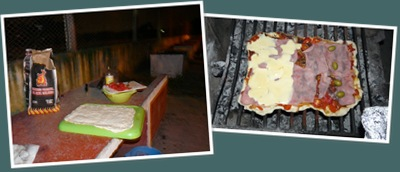 Ver pizzas