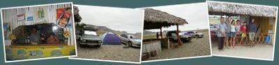 Ver puerto Cayo