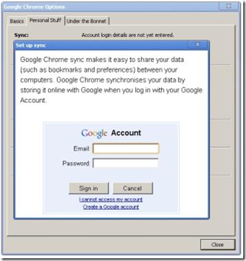 googlechromesynctips