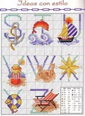 abecedarios punto de cruz. (7)