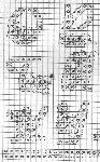 abecedarios punto de cruz. (330)