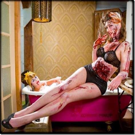 calendario zombie retro (5)