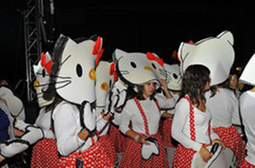 hello kitty imageneshalloween.blogspot