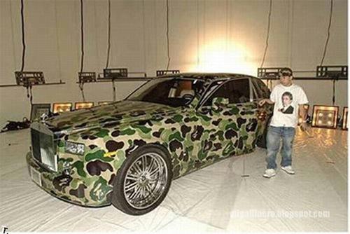 gallinero - camouflage_cars_13