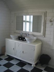 lite bad med badekar