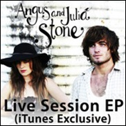 Live Session EP (iTunes Exclusive) - Angus & Julia Stone