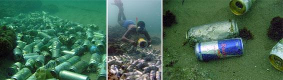 coluna zero, meio ambiente, poluição dos oceanos, lixo, carnaval, salvador, global garbage