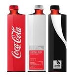 meio ambiente, Eco Coke Concept, coca cola