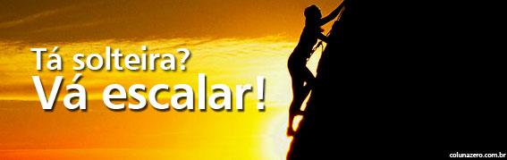 coluna zero, meio ambiente, ecoturismo, aventura, censo, escalador, brasil, pesquisa