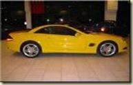yellow merc