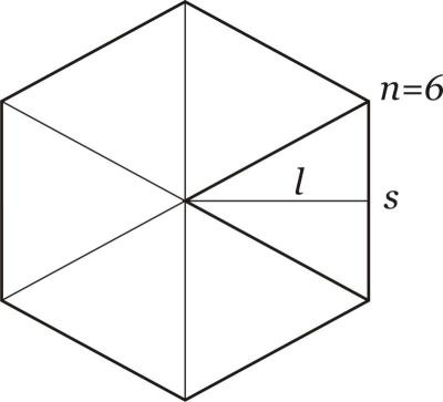 Polígono n=6 400