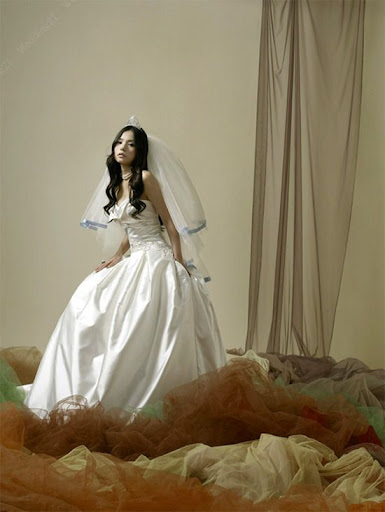 Min Hyo Rin Picture