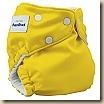 yellow diap