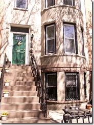 Brooklyn Brownstone