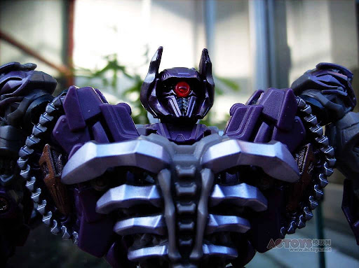 transformers dark of the moon toys shockwave. Transformers: Dark of the Moon
