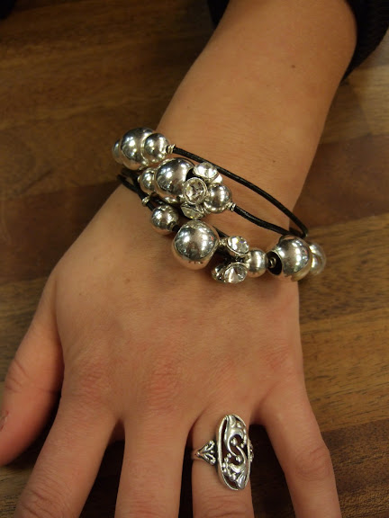 Gemini armband 169 kr