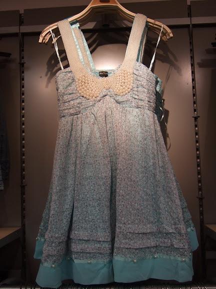 Så söt klänning nfrån Miss Ewing 599 kr